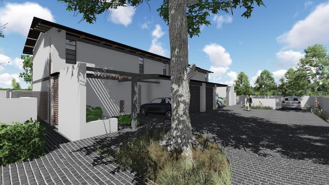 BPX Pretoria - Units for Sale Waverley