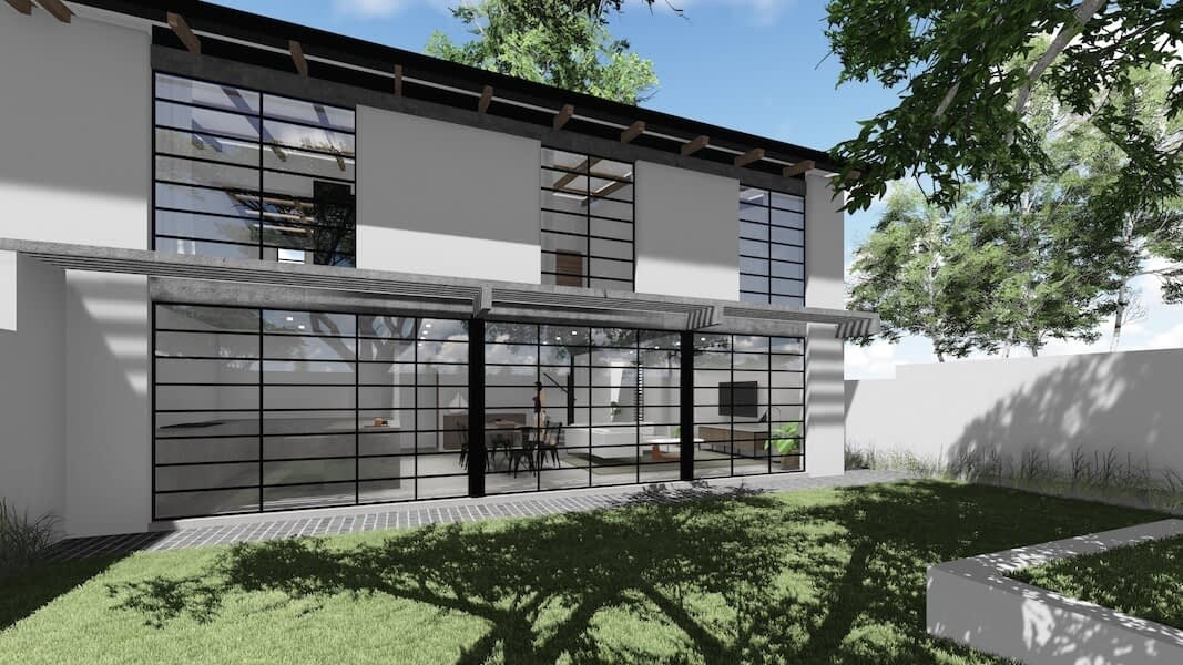 BPX Home Builders Pretoria - Units for Sale Waverley