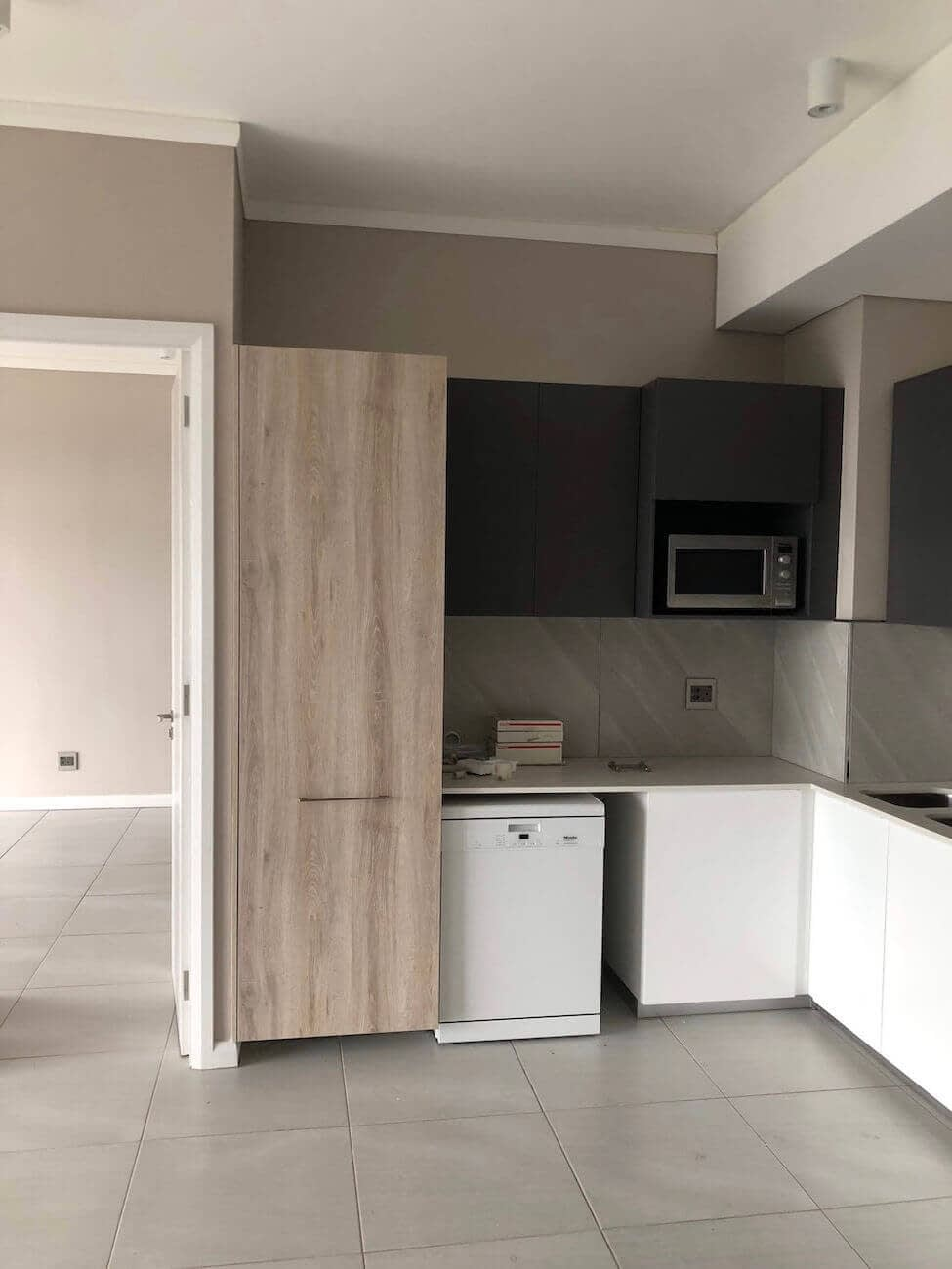 Menlyn Maine Apartment Kitchen
